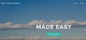 Easy Van Express - Moving Van Rental Company NYC